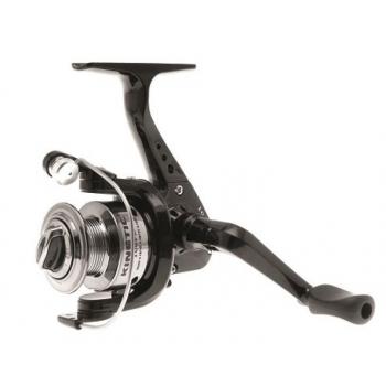 Haspelrull KINETIC ICE Devilfish 100FD 0.18mm/165m 1BB
