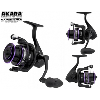 Akara Experience Big Feeder 5000 5+1bb 5.2:1