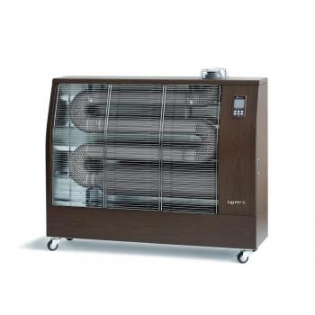 Infrapuna soojuskiirgur ahi Hipers DHOE-150 pruun