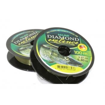 Tamiil Diamond Exelence 0.25mm 5.2kg 100m