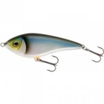 Jerk WESTIN Swim Glidebait 10cm 31g Low Floating Blueback Herring