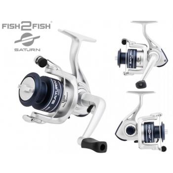 Rull Fish 2 Fish Saturn FG-3000 1bb 0.20/115 mm/m 5.2:1