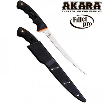 Nuga Akara «Fillet PRO» 37cm