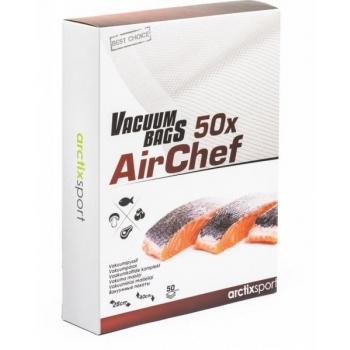 Vaakumkott ArctixSport AirChef 22x30cm 50tk