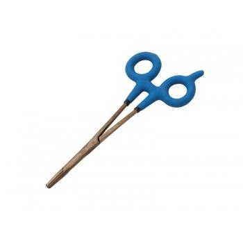 Näpitsad Kinetic CS 22cm sirged sinine/must