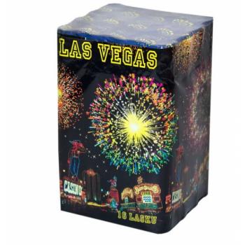 Las Vegas 16 lasku