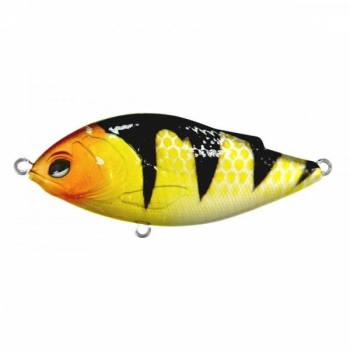 Salmo Arrow Jerk 10cm S 005 47g 1-2m uppuv