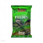 Sensas 3000 Super Feeder Gros Poissons 1kg