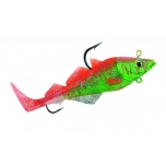 Komplekt BALZER MAD SHAD Clown 400g 26cm