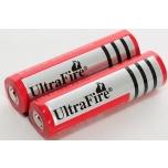 Akud Ultrafire 18650 4h 2pcs