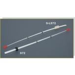 Nooguti NOD 72S 180mm jäikus 0.50 (0.5-1.5g)(19)