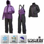 Talvekostüüm NORFIN KVINNA XS (kott)