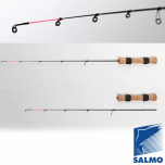 Taliritv Team Salmo ICE FEEDER 64cm (korkkäepide)