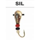 Mormishka Drop 3720C SIL (2mm, 0.13g) (73)