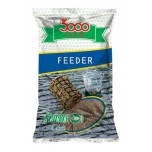Sensas 3000 Club Feeder 1kg