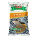 Sensas 3000 Club Latikas 1kg