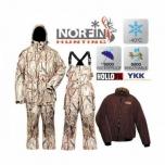 Jahiülikond Norfin Hunting North Ritz XXL