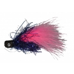 SpinTube Leech 10g roosa/must
