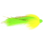 SpinTube North fast sink 14g yellow/chart