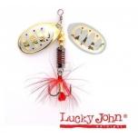 LJ Bonnie Blade #3 värv 002 7.5g