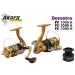 Akara Demetra FD-3000A (5+1bb 0.30/100mm/m 5.5:1)