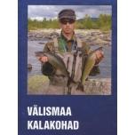 "Raamat ""Välismaa kalakohad"""