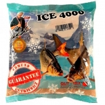 Gut-Mix Ice4000 Must Särg 500g