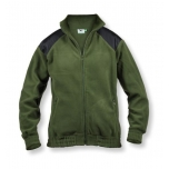 Unisex Fleece Jacket Hi-Q roheline M