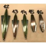 Käsitöö sikuska nr 16 40mm