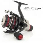Shimano Stradic Cl4+ 4000RA