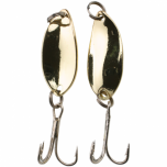 Trout Campione Mini 22mm 1.4g Gold/Gold