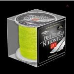 Nöör Nihonto Fine Fluo 0.45mm 37.4kg 300m