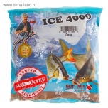 Gut-Mix Ice4000 Pruun Latikas 500g