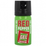 Pipragaas GONE GEL Red Pepper roheline 40ml geel