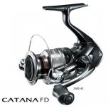 Shimano Catana 2500 FD