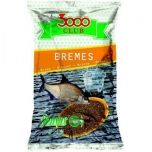 Sensas 3000 Club Latikas (pruun) 1kg