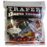 Peibutussööt Traper Talvine niisutatud Sääsevastne 0.75kg