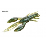 Mikado Cray Fish 9cm 553 2tk