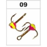 Konks 3-ne TRMS #12 09 1tk