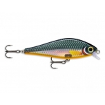 Rapala Super Shadow Rap SSDR-16 HLW 16cm/77g 1.0-1.4m