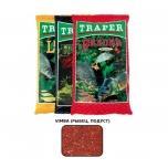 Peibutussööt Traper Secret Vimb punane 1kg
