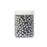 CO2 õhupüssikuulid BORNER Premium Silver BBs 4.5mm 1500tk