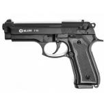 Stardipüstol BLOW i4 F92 9mm must