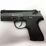 Stardipüstol BLOW i4 TR14 9mm must