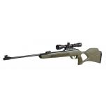 Õhupüss Gamo G-Magnum 1250 Jungle Cal 4.5 36J (3-9X40 WR1PM)