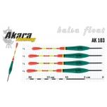 Ujuk Akara balsa 103 5g 20.5cm