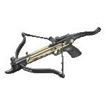 Amb Crossbow MAN KUNG MK-80 aluminium kere 80lbs (36.28kg)