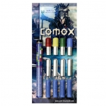 Stardipüstoli raketid Comox cal 15 22tk