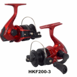 Akara Haku HKF-200 (3bb 0.20/180mm/m 5.2:1)