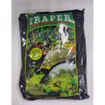 Peibutussööt TRAPER Sekret Linask-Koger martsipan roheline 2.5kg